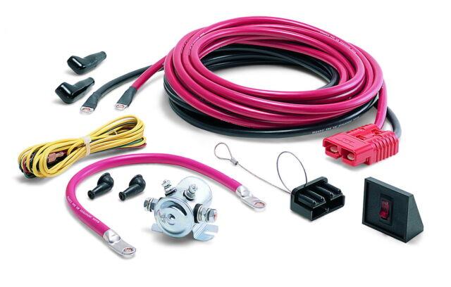 Winch Wire Harness Warn 32966 for sale online   eBay   Winch Harness      eBay