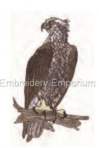 WILDLIFE COLLECTION MACHINE EMBROIDERY DESIGNS ON CD OR USB
