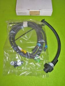 ACDelco 88880029 GM Original Equipment Electronic Brake Control Front Drive Axle Vacuum Switch Kit