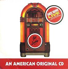 James Brown CD Single Live - I Got You (I Feel Good) - Promo - France (VG+/VG+)
