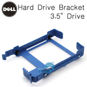 Details about for DELL OptiPlex 390 790 990 3010 3020 7010 7020 9010 SFF MT  Hard Drive Caddy