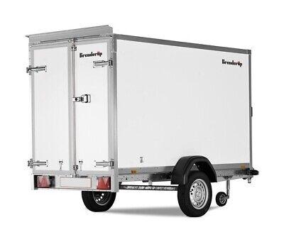 Brenderup Cargo   DBA - billige og brugte trailere