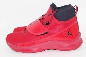 27878c7650f Details about JORDAN SUPER.FLY 5 PO MEN SIZE: 10.5 NEW GYM RED RARE  AUTHENTIC COMFORTABLE