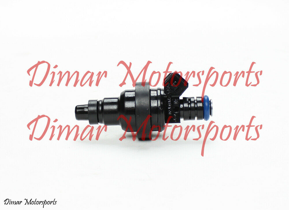 350cc Performance Upgrade 4-Hole Bosch Fuel Injectors R1100GS R850GS R1100R