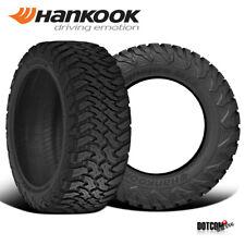 2 X New Hankook Dynapro Mt2 Rt05 Lt28570r17r10 Tires Fits 28570r17