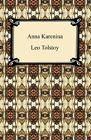 Anna Karenina, Level 6 by Leo Tolstoi (2004, E-book)