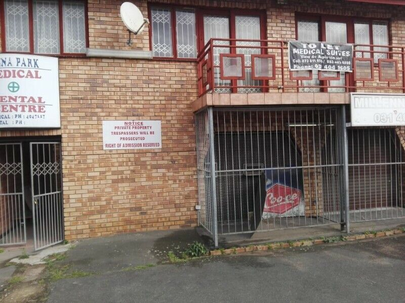 Medical suite and office spaces to rent