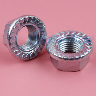 Flywheel Nut for Honda GX110 GX120 GX140 GX160 GX200-90201 878 003