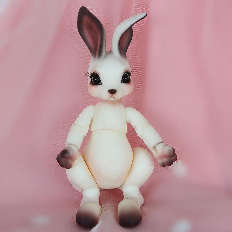 1 8 muñeca de BJD SD muñeca Peppi libre de maquillaje