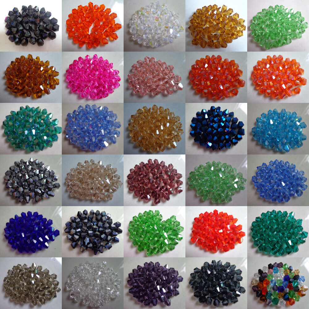 Craft beads in bulk - Unbranded