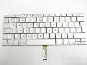 95c452f0016 99% NEW Polish Keyboard Backlit for Macbook Pro 17