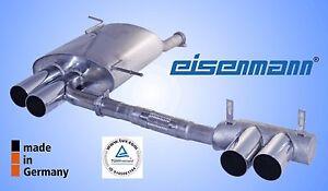 EISENMANN-BMW-Z3-2-0-2-8-ab-10-99-4x76mm-DAS-ORIGINAL-Edelstahl