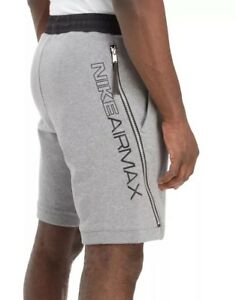 fadf2fbcea Details about Nike Sportswear Air Max Men's Shorts 886079-027, GRAY; Sizes  XLT, 2XL or 3XLT