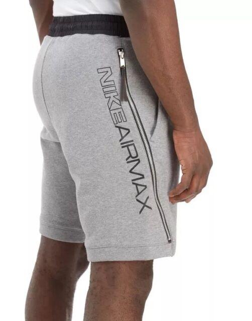 b2c6d36677e43a Nike Sportswear Air Max Men s Shorts 886079-027 Gray Sizes XLT 2xl ...
