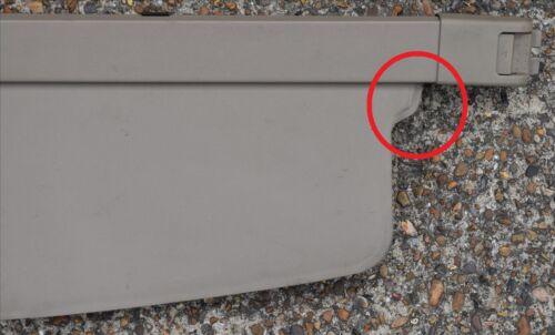 Nuevo Range Rover Sport Freelander 2 Parcela Estante Coger localizar Pin derecho