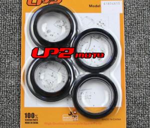 Fork Dust Seal Kit Fits 1995 Honda VF750CD Magna Deluxe