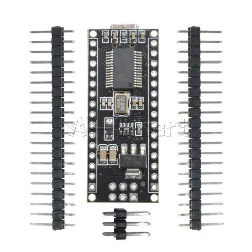 USB Nano V4.0 V3.0 Atmega328P Board+ENC28J60 Ethernet Shield For Arduino