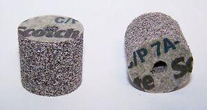 Pack of 8 6 Diameter Scotch-Brite 03748 Cut and Polish Unitized Wheel 6 x 1//4 x 1//2 7A MED 7500 RPM Abrasive Grit