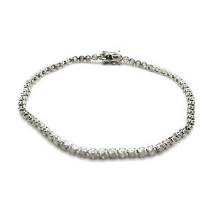 Jewelry Bracelet  tennis Other 2ct White Gold 1811190