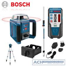 BOSCH GRL 400 H Rotationslaser Professional + LR1 + BT170 + GR240 061599403U