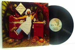 SERGIO-MENDES-amp-BRAZIL-77-home-cooking-LP-EX-EX-K-52030-vinyl-album-latin