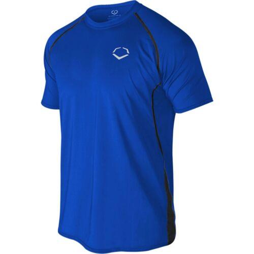 Evoshield Performance Training à manches courtes T-shirt eptss 020