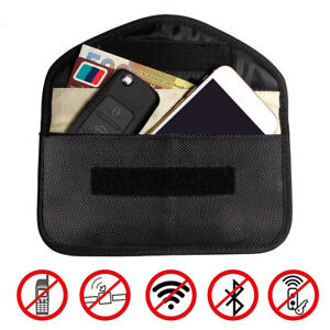 RFID-Signal-Blocking-Bag-Shielding-Pouch-Wallet-Case-for-Cell-Phone-Card-Car-Key