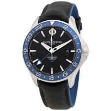 Baume et Mercier Clifton Club GMT Automatic Men's Watch 10486