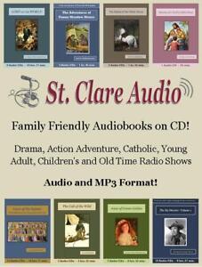 Catholic Audio Book S