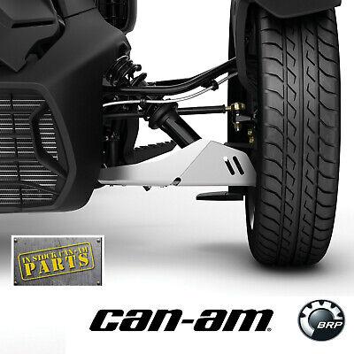 2019 Can-Am Ryker OEM Intense Black Classic Hood Accent 219400873