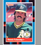 thumbnail 9 - 1987 Dennis Eckersley Oakland A's Game Used Worn BP Baseball Jersey! Signed MLB