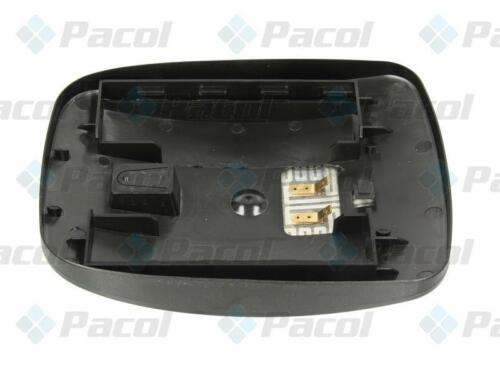 Wing Door Mirror Glass PACOL DAF-MR-017
