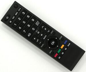 Mando-a-distancia-de-reemplazo-para-Toshiba-TV-40RV525U-40RV52U-42AV623D-42AV623DG