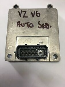 Holden-Commodore-VZ-V6-3-6-Alloytec-Automatic-ECU-24231673-YJBM