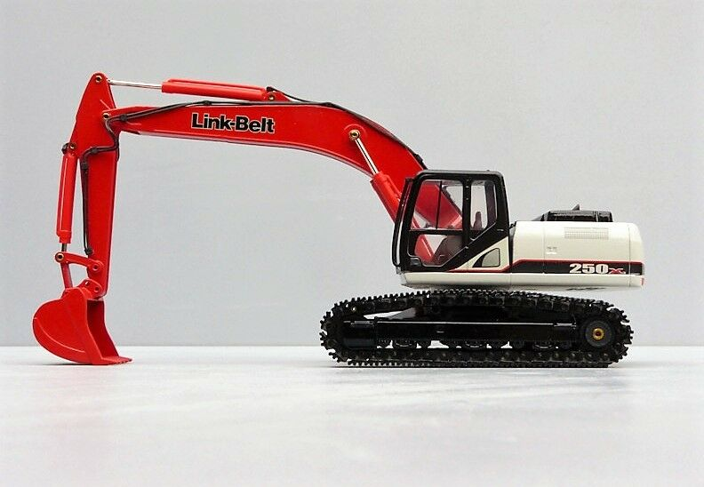 Conrad 2202 Lien  ceinture  250X3 Excavateur 1 50 Brand New in Box  RARE