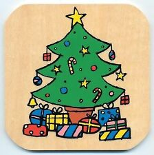 Trim the Tree NEW BOARD Christmas HOLIDAY Baby TODDLER Book XMAS Story BARRONS