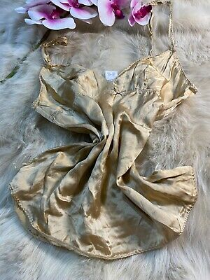 Details about  /Intimissimi Camisole Top sleepwear nightwear size M  cup B propably wool