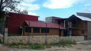 Propiedad con 5 Cabañas en San Ramon