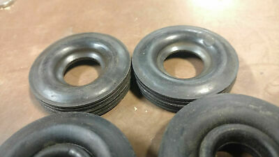 New from 50 years ago Cameron Rodzy tire set of 4 slight defects