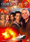 Odyssey 5 Complete Series 0043396138032 With Gina Clayton DVD Region 1