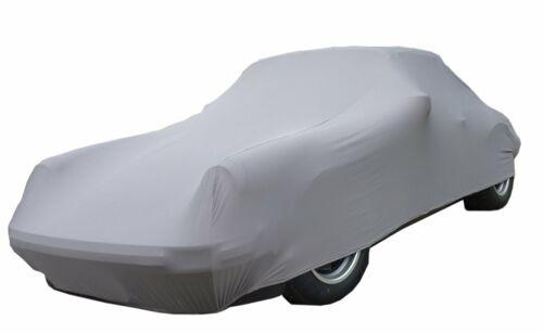 Mercedes-Benz C-Klasse Bj.07-heute W204 Car Cover Autoschutzdecke formanpassend
