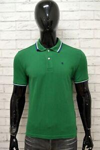 Polo-CHAMPION-Uomo-Taglia-Size-M-Maglia-Maglietta-Camicia-Shirt-Man-Manica-Corta