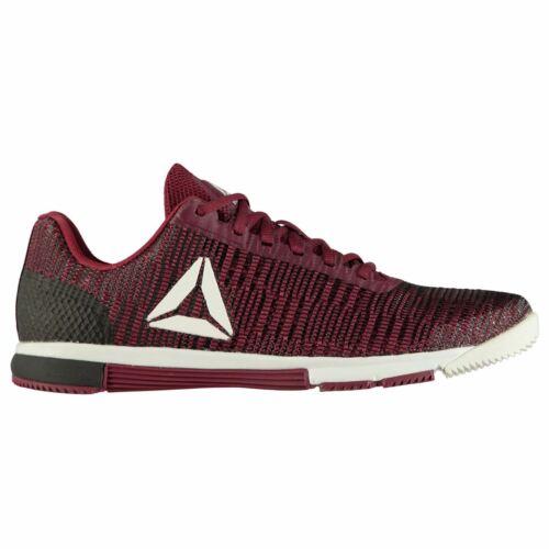 Reebok Mens Speed Tr Flexweave Trainers Athletic Training Shoes Sneakers