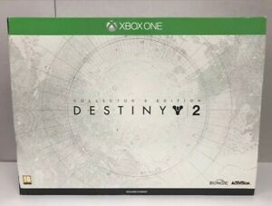 Destiny-2-Collectors-Edition-Xbox-One-Brand-new-and-sealed