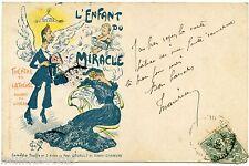 L'ENFANT DU MIRACLE. THéâTRE DU PALAIS-ROYAL.COMéDIE BOUFFE.PAUL GAVAULT.CHARVAY