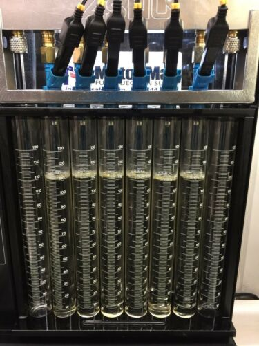 Bosch Fuel Injector set of 6 0280155972 53031099 3.7L V6 Dodge Jeep Motor Man