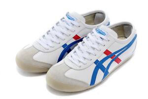 Mexico Onitsuka Chaussuresdl408 66 Tiger 0146Baskets Décontractées Y6b7fgy