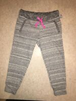 Joggers Girl Size 4 / 5