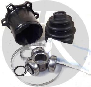 Details about VW GOLF MK5 1 9 TDi DSG INNER CV JOINT AUTO & CV BOOT KIT  (BRAND NEW) 04>ONWARD