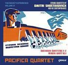Streichquartette von Pacifica Quartet (2013)